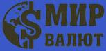 logotype mir valut