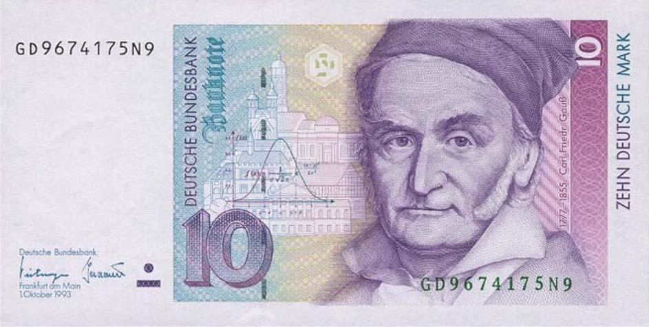 вышедшие из обращения немецкие марки подлежащие обмену на евро